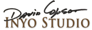 David Copson Logo